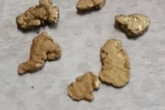 Big hole gold!